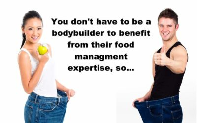 Manage Your Diet Like A Bodybuilder