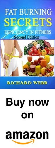 "Buy ""Fat Burning Secrets"" on Amazon.com"