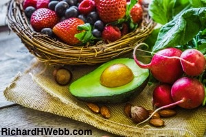 Fruits & Vegetables: We Are Carbohydrates, Too!