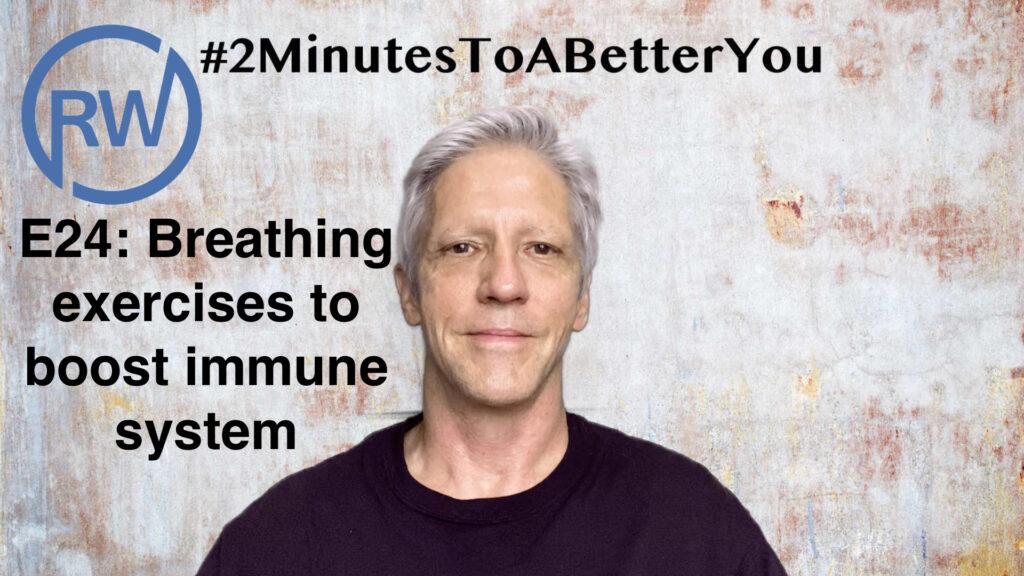 Breathing exercises for covid on RichardHWebb.com
